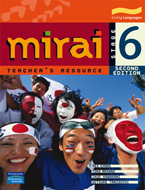 Mirai 6 Teacher's Resource