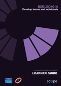 BSBLED401A Develop teams and individuals Learner Guide