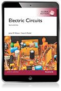 Electric Circuits, Global Edition eBook