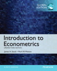Introduction to Econometrics, Update, Global Edtion