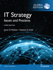 IT Strategy: Issues and Practices, Global Edition