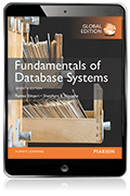 Fundamentals of Database Systems, Global Edition eBook