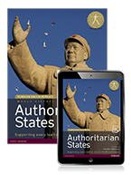 History: Authoritarian & Single Party States Student Book & eText