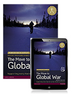 History: The Move To Global War (Book + eText Bundle)