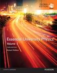 Essential University Physics: Volume 1, Global Edition