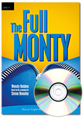 Pearson English Active Readers Level 4: The Full Monty (Book + MP3)
