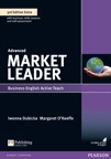 Market Leader Extra Advanced ActiveTeach