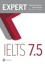 Expert IELTS 7.5 Student's Resource Book with Key