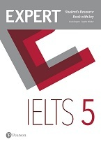 Expert IELTS 5 Students' Resource Book with Key