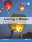 Physiology of Behavior, Global Edition
