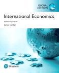 International Economics, Global Edition