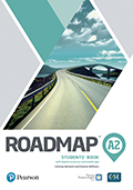 Roadmap A2 Students' Book with Digital Resources & Mobile Practice App