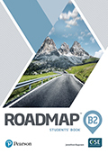Roadmap B2 Students' Book with Digital Resources & Mobile Practice App