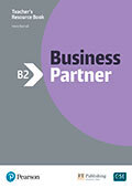 Business Partner B2 Teacher's Resource Book with MyEnglishLab