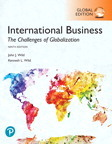 International Business: The Challenges of Globalization, Global Edition
