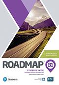 Roadmap B1 Students' Book with Online Practice, Digital Resources & Mobile Practice App