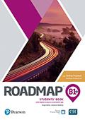 Roadmap B1+ Students' Book with Online Practice, Digital Resources & Mobile Practice App