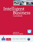 Intelligent Business Advanced Course Book with Audio CD