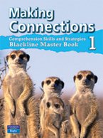 Making Connections Blackline Master Book 1