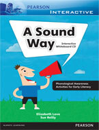 A Sound Way Interactive Whiteboard CD