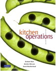 Kitchen Operations
