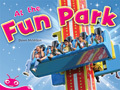 Bug Club Level  2 - Pink: At the Fun Park (Reading Level 2/F&P Level B)