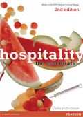 Hospitality: the Essentials