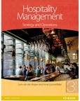 Hospitality Management: Strategy and operations