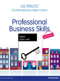 Professional Business Skills VitalSource eText
