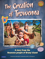 Sharing Our Stories 2: The Creation of Trowenna (Paperback)