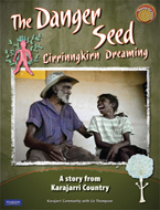 Sharing Our Stories 2: The Danger Seed (Paperback)