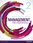 Management: The Essentials + Companion Website