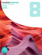 Pearson Science New South Wales  8 Student Book