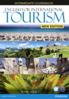 English for International Tourism Intermediate Student Book with DVD