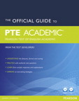 The Official Guide to the Pearson Test of English Academic