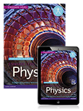 Pearson Baccalaureate Physics Standard Level (Book + eText Bundle)