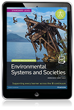 Environmental Systems and Societies eText