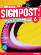 Australian Signpost Maths New South Wales 6
