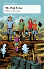 Pearson English Year 5: Impact! - Fiction Topic Book - The Mud Army