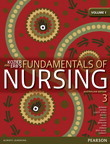 Kozier and Erb's Fundamentals of Nursing: Volumes 1-3