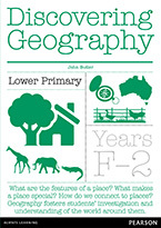 Discovering Geography Lower Primary Teacher Resource Book