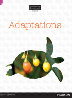 Discovering Science (Biology Upper Primary): Adaptations (Reading Level 29/F&P Level T)