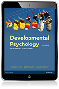 Developmental Psychology: From Infancy to Adulthood eBook