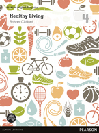 Pearson English Year 4: Healthy Living - Student Magazine