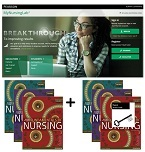 Kozier and Erb's Fundamentals of Nursing Volumes 1-3 Australian Edition + MyNursingLab + eText - Value Pack