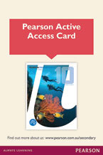 Pearson Active Mathematics New South Wales 10 (Access Card)
