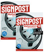 Australian Signpost Mathematics New South Wales 10 (5.1-5.3)  - Value Pack