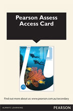 Pearson Assess Mathematics New South Wales 10 (Access Card)