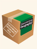 Discovering Geography Upper Primary Pack