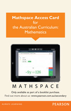 Mathspace for the Australian Curriculum Access Card (27 month access)